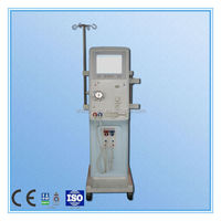 acetate hemodialysis machine for kidney patient therapy