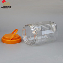 PET plastic container packaging bottles for honey