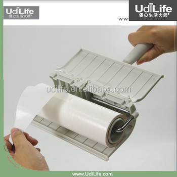 Adhesive Sticky Lint Roller Refills Tape