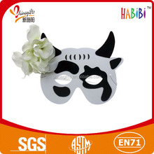 funny eva masks for kids/ child toys