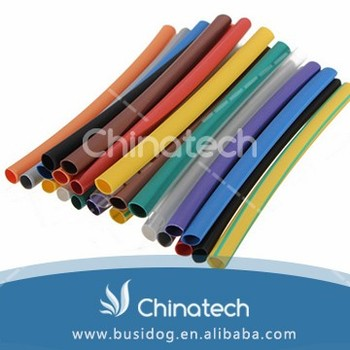 Hot sale good quality Colorful Heat shrink sleeve