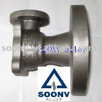 Incoloy 825 Alloy Casting