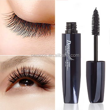 Lasting Impression Express Washable Slender Mascara Carbon Black