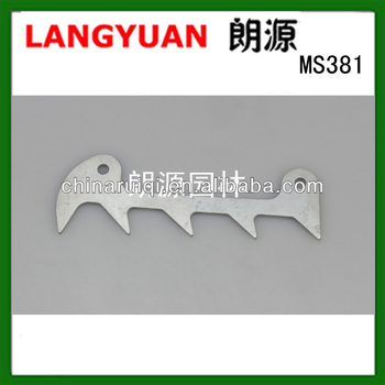 MS381 MS380 Chainsaw spike bar