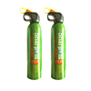 Mini fire extinguisher for car fire fighting equipment 600ml