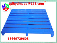 Forklift pallet Steel pallet Can make the metal tray
