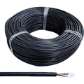 Copper Core XLPE PVC Cable 240mm2 Power Cable