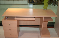 High quality cheap price panel computer desk