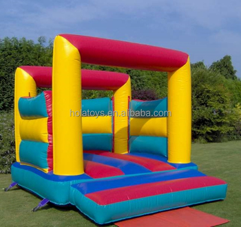 used commercial bounce houses for sale