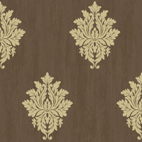 High quality MyHome kitchen wall covering good price leather wallpaper