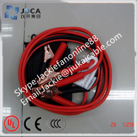 auto car emergency booster cable/jumper cable/battery cable (model:a7)
