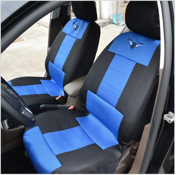 2016 funny t shirt car seat covers blue and black universal car interior accessories buy seat. Black Bedroom Furniture Sets. Home Design Ideas