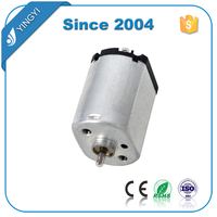 Electro-Galvanized Steel High Quality 3V DC Micro Vibrator Motor For Sex Toy
