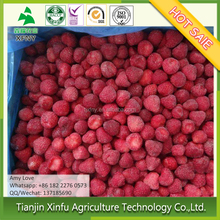 Delicious canned strawberry freeze dried strawberry price
