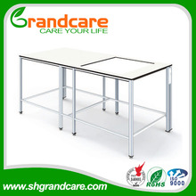Professional Manufacturer Grandcare Electric Instrument Table Wholesale G-FT020