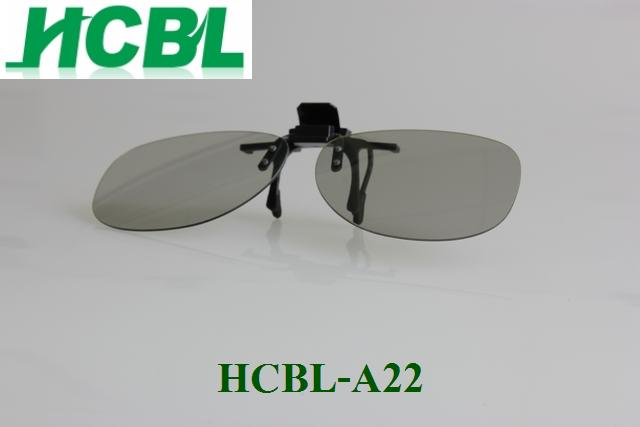 promotion cheap price imax polarized clip 3d glasses