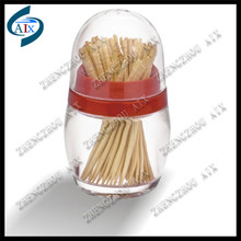 Automatic bamboo tooth picker producing machine/toothpick making machine production line