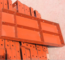 Customer-made Heavy Duty Metal Concrete Wall Forms for sale