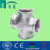"ansi standard malleable cross anab malleable iron pipe fitting 1"" malleable cross for air"