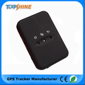 latest 3g wcdma mini personal gps tracker with sos buttom and two-way communication