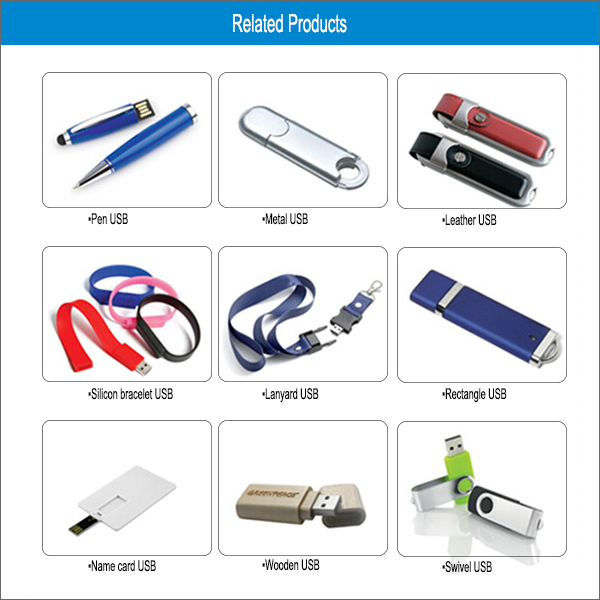 Alibaba china 2015 products stock pendrive 2 tb