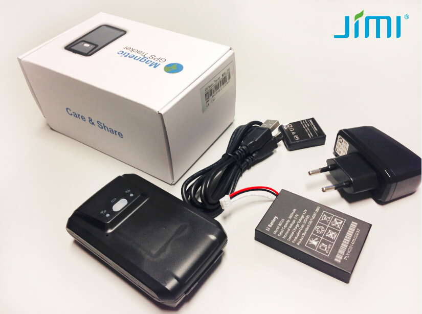 Factory price of JIMI & Concox alam system GT03A Waterproof personal gps tracker