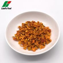 Natural AD vegetables dehydrated dried pumpkin stems