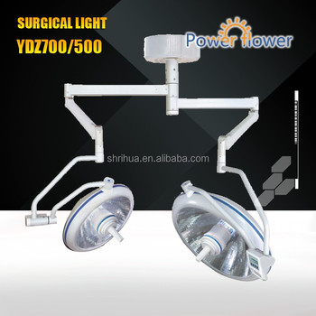 Halogen Bulb YDZ700/500 operation theatre light/Surgical Operating Light