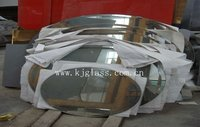 SUPPLY Good Quality Aluminum& Silver Mirror Glass 1.5MM/1.8MM/2MM/2.7MM/3MM