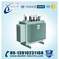 11/0.415kv 1000kva Oil Immersed Power Transformer with ONAN