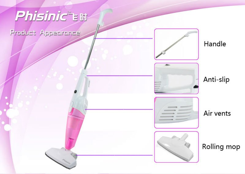 Upright Stick Vacuum Cleaner Sweeper
