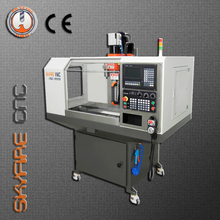 home SKYFIRE small milling machine SVM-1 Mini VMC
