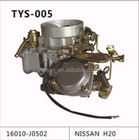 Carburetors for Nissan H20