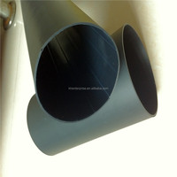 Weather resistant medium Heat shrink tube for 1KV cable assembly
