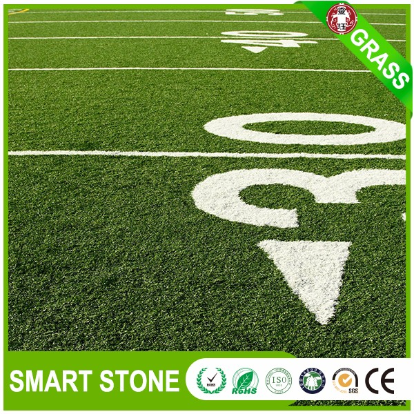 Cheap prices artificial turf grass for futsal pitch 40mm sport artificial lawn