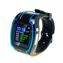 HOT! HOT! 2017 2Way calling gps gadget gps cellphone watch spy gps tracker watch quad band