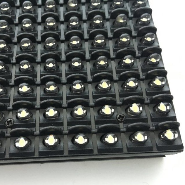 DIP <strong>p10</strong> single white color <strong>led</strong> <strong>display</strong> module