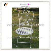 Child size metal folding chairs
