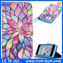 Beautiful Leather Phone Case, Alibaba Sales For iPhone 5C case