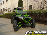 china cheap 400cc dune buggy side by side utv