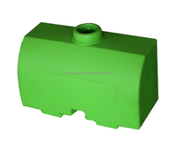 New products special mould rotomolded water tank plastic tank