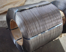 low price high carbon spring steel wire