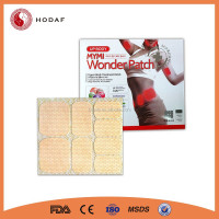 Beauty Care Product Non Woven Belly Slimming Patch For lose Weight