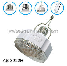 High quality led rechargeable emergency light