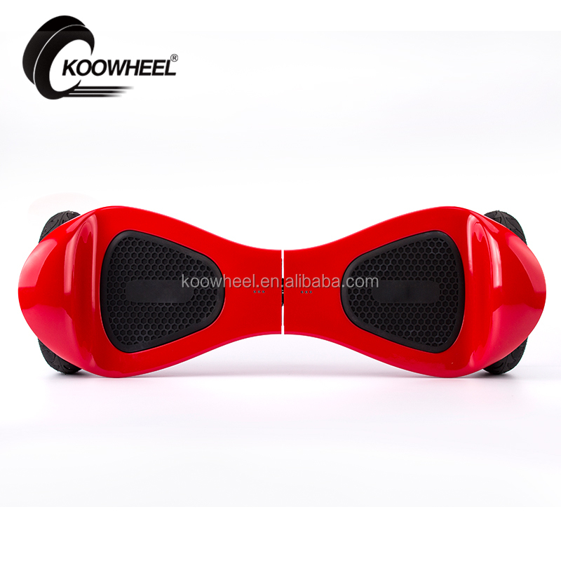 2016 Hoverboard Self Balancing Custom electric longboard 6.5 Inch