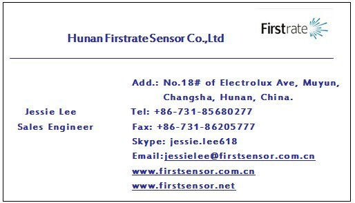 FST800-215 China Smart Explosion-isolated Pressure Tranducer