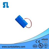 good 18650 battery pack for bug zappers with ul certificated