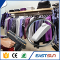 wireless security alarm system hard labels for shopping mall