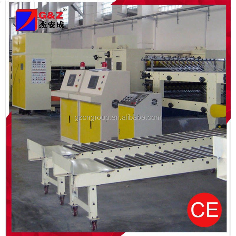 5 ply Automatic Corrugation Plant