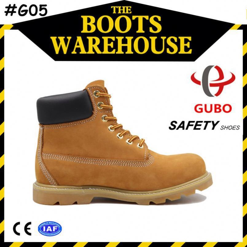 hot sale factory direct price middle cut ppe footwear